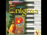 Enigma Project. Volume One (F.A.) Enigmatic, New Age, Ethnic, Old Enigmatic