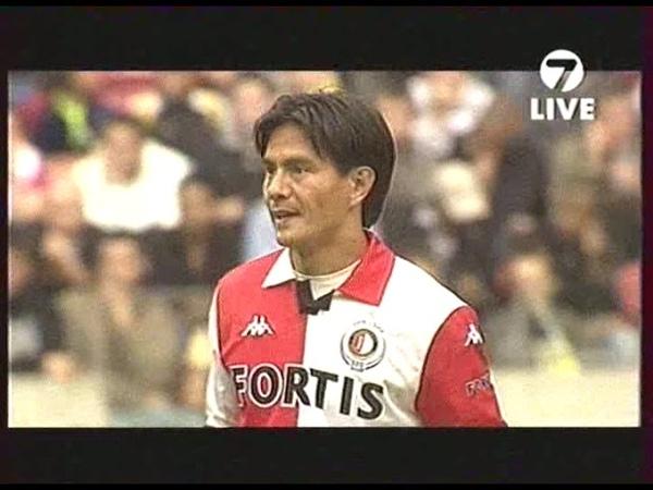 23.08.2008 Суперкубок Нидерландов Фейенорд (Роттердам) - ПСВ (Эйндховен) 0:2 1 тайм