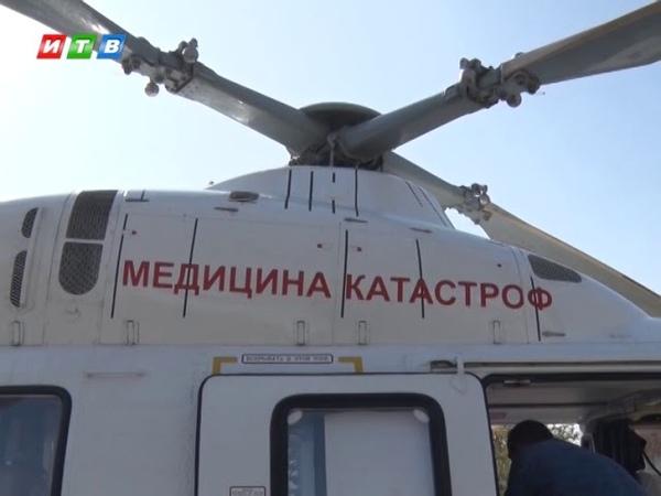 Новости из мед учреждений где спасают пострадавших в керченском колледже