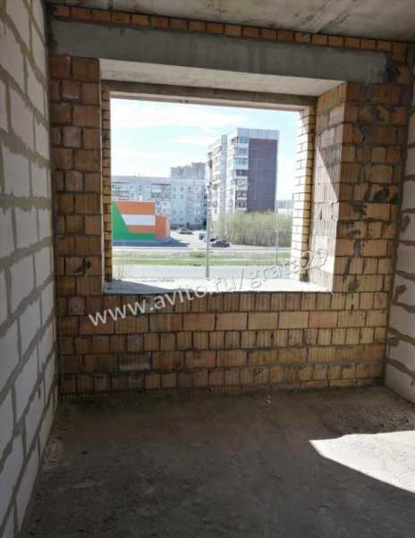 квартира в кирпичном доме проспект Победы 16