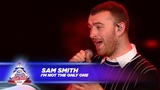 Sam Smith - I'm Not The Only One - (Live At Capitals Jingle Bell Ball 2017)