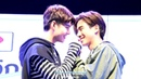 190217 PerthSaint Performance (Love By Chance in Manila)