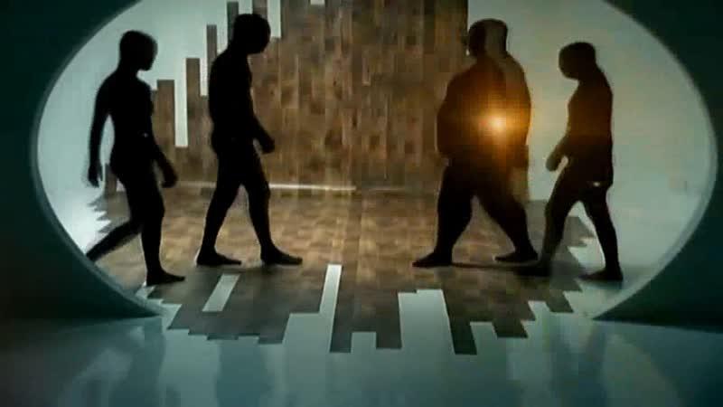 Muse - Supermassive Black Hole (Official Video перевод)