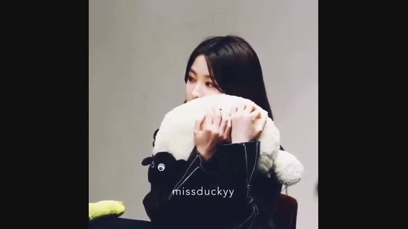 Soft seunghee