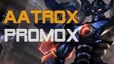 ITA Aatrox Top GOLD 3 PROMO con Aatrox Toplane! - League of Legends - Climb to Plat