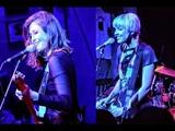 LARKIN POE in 4K~video (Blue Note Grill, Durham NC 72718) Best on large HDTV!