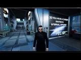 Mass Effect: Online.