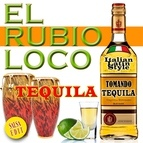 El Rubio Loco альбом Tequila