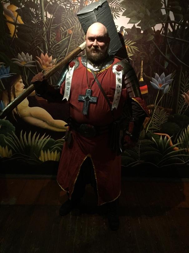 Александр Великий | Ярославль