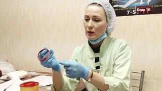 Следи за своим здоровьем и пользуйся презервативами. В Асбесте прошёл день борьбы со СПИДом.