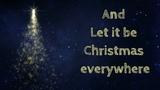 Let It Be Christmas Lyrics HD - Alan Jackson