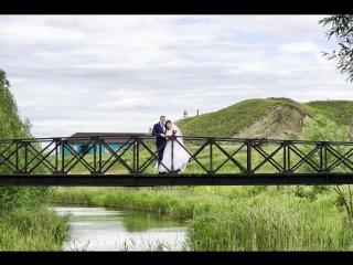 Свадьба - Василий и Александра (21.07.2018 год)