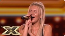 It's a Molly, Molly's World | Auditions Week 1 | The X Factor UK 2018