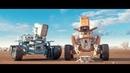 CGI Animated Short Film PLANET UNKNOWN