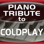 Piano Tribute Players альбом Coldplay Piano Tribute