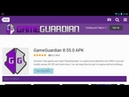 No root from scratch boring and long video GameGuardian