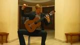 Hommage à Jimi Hendrix - Carlo Domeniconi (Performed by Maxim Kirikov)
