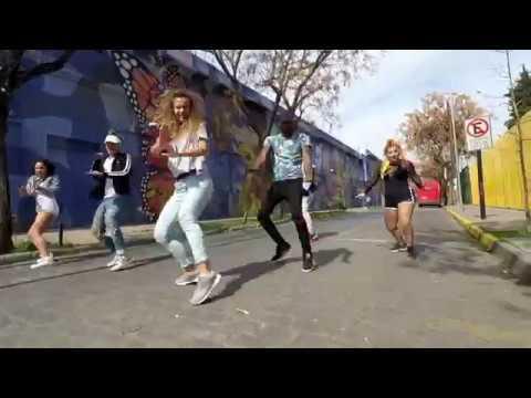 Alex (T.O.K) - Ayo Ayo Dancehall Revolution ft DHF Katerina Triotskaya x Lorenzo Hanna
