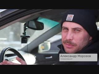 Видеонаблюдение от Ростелеком с Александром Морозовым