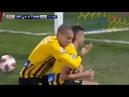 Αστέρας Τρίπολης-Άρης 0-3 11/2/2019 20η αγωνιστική