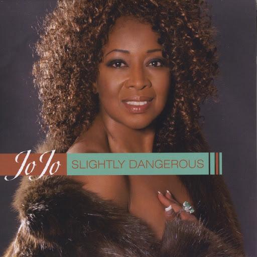 Jojo альбом Slightly Dangerous