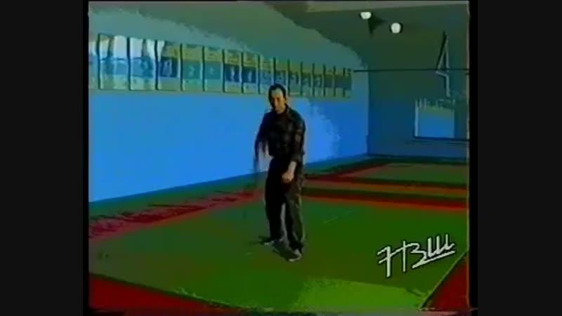Тема 6. Служебно-боевые приемы с применением резиновой палки и щита. Защита от у