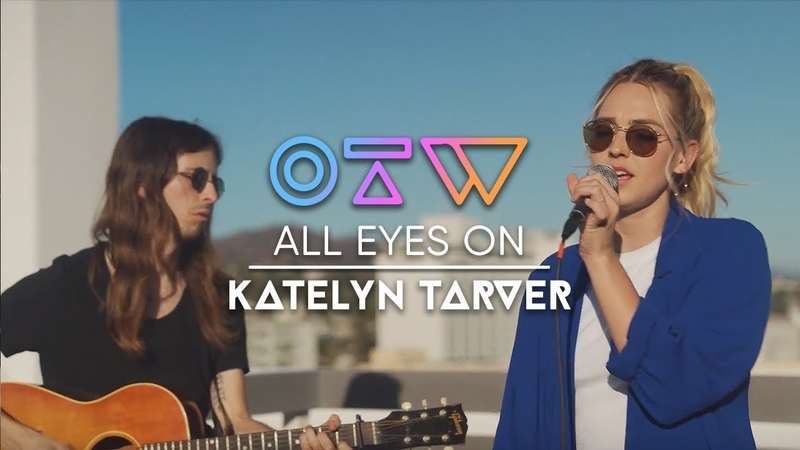 "Katelyn Tarver Kool Aid"" Ones To Watch Presents Live From The Rooftop"