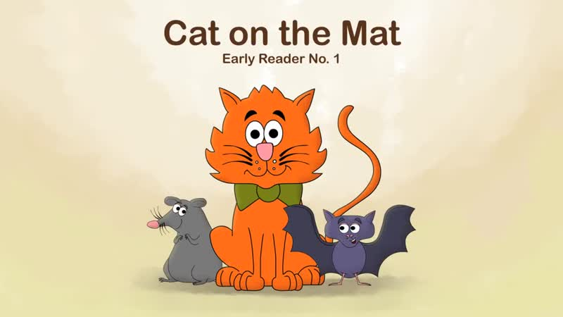 Cat_on_the_Mat_-_Book_1_of_the_Fantastic_Phonics_early_reading_program