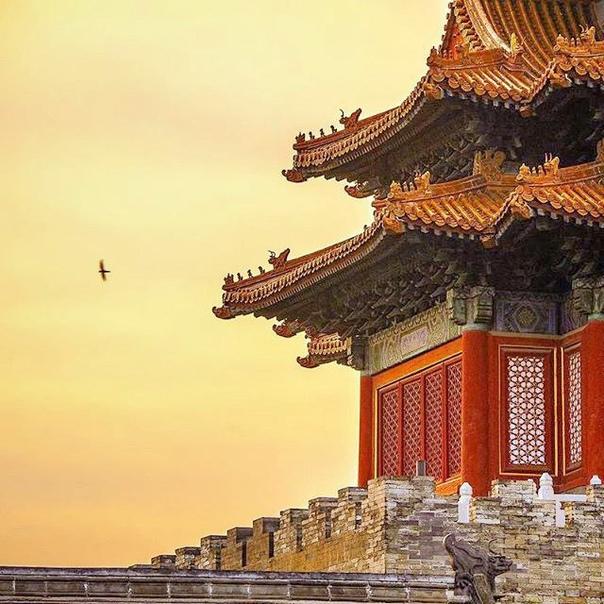 Петербург: авиабилеты в Пекин за 20800 рублей туда-обратно