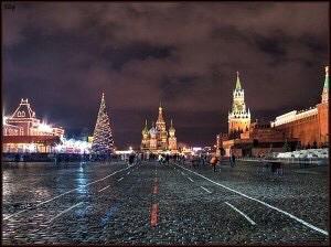Интересные факты о Новом годе в России