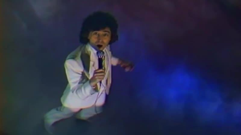 Полёт на дельтаплане' Валерий Леонтьев (Песня 83 ★СССР) HD2