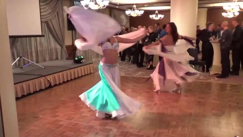Танцевальное шоу на свадьбу, корпоратив тел.8(999)985-48-77