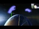 Канал Глюка Megaton Rainfall VR Супермен в VR HTC Vive VR