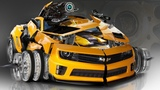 Автомобили Трансформеры, Реальные и Необычные, Удивительные и Крутые
