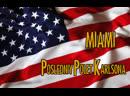 Последний Полёт Карлсона - Майами (Офешиал весенний Клип 2019)