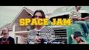 Flesh - space jam клип (тизер)