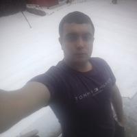 Анкета Илюша Андреевич