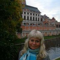 Ольга Святненко