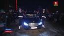 В польском Гданьске сегодня состоятся похороны мэра города Павла Адамовича