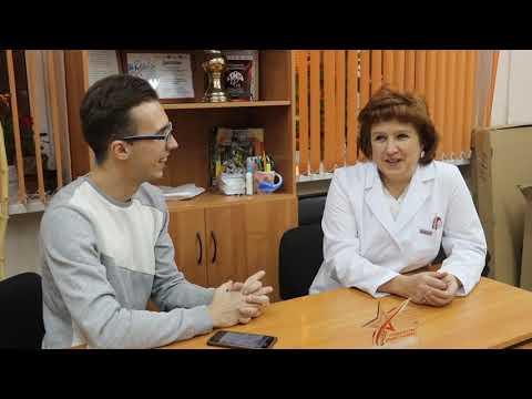 Интервью с Блохиной Т.А.