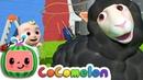 Baa Baa Black Sheep CoCoMelon Nursery Rhymes Kids Songs
