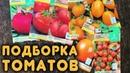 Хорошие сорта и гибриды томатов Розыгрыш семян