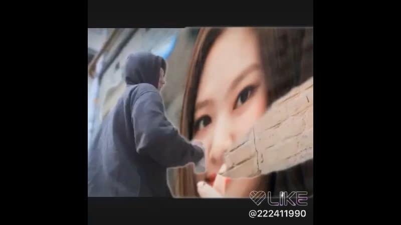 Jennie Jisoo