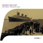 Sidney Bechet альбом Saga Jazz: From New Orleans to Paris (& Vice Versa)