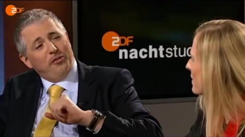 Dirk Müller - Schulden, Wachstum, Euro