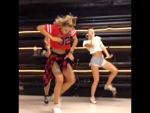 Summer Cem TMM TMM Dance