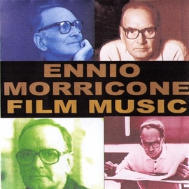 Ennio Morricone альбом Ennio Morricone - Film Music