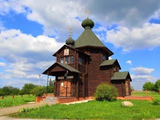 Вечерняя беседа. На Ваши вопросы отвечает иерей Алексей Анисимов (Липецкая епархия).
