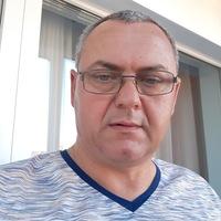 Анкета Михаил Шевченко