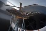 Представлен перспективный российский скоростной ударный вертолет